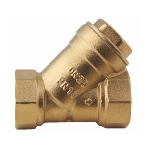 strainer fittings